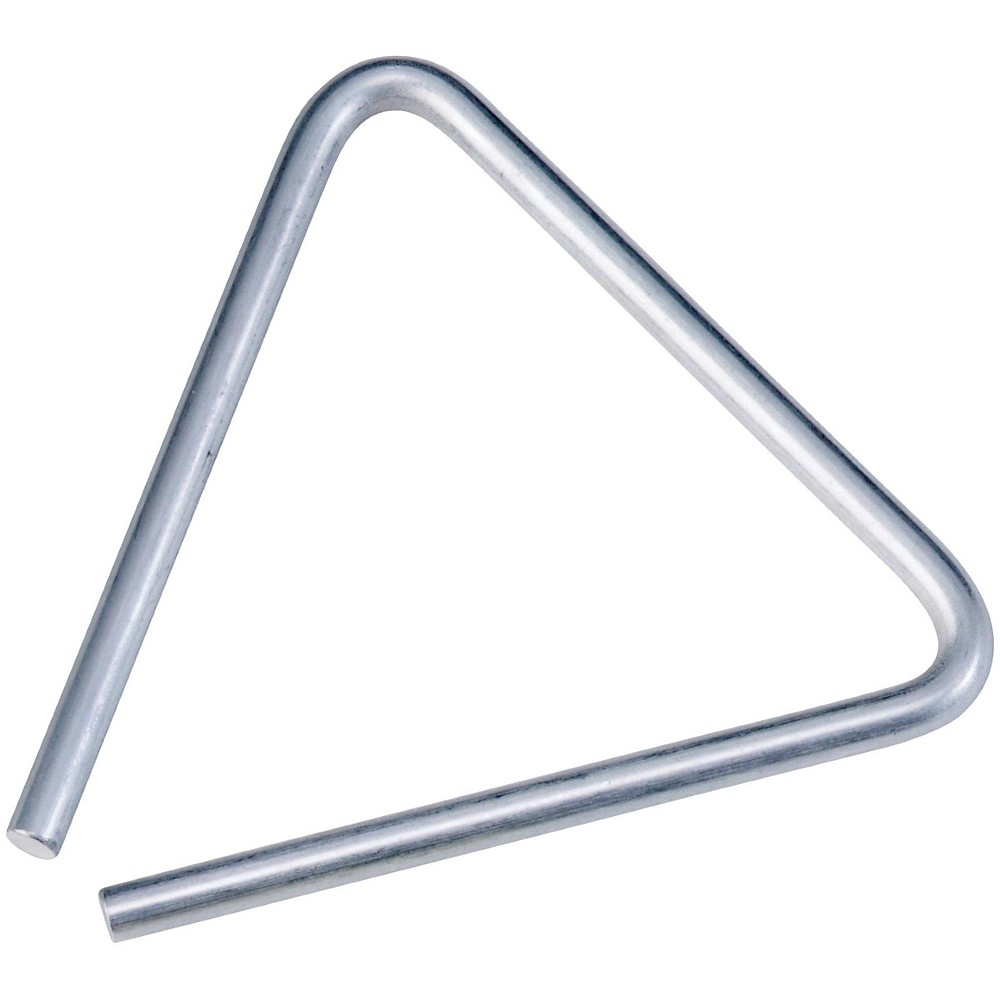"Sabian 4"" Overture Triangle 6 in."