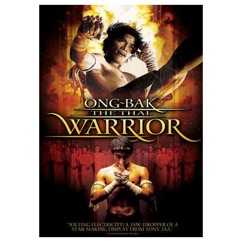 Ong-Bak: The Thai Warrior (2003)