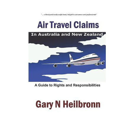 Air Travel Claims  A Guide To Rights And Responsibilities