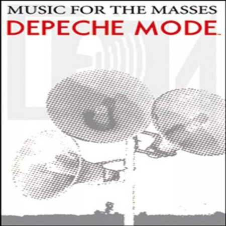 Licenses Products Depeche Mode Music Magnet