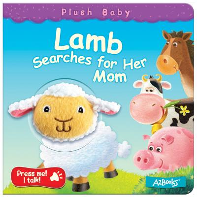 Lamb Searches for Her Mom