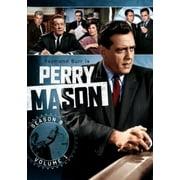 Perry Mason: Season Eight, Volume One (DVD)