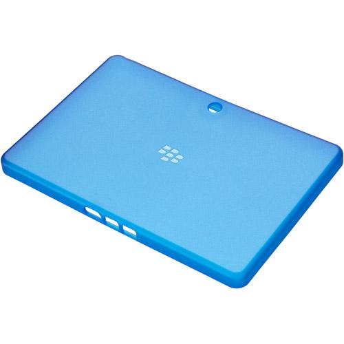 BlackBerry Soft Shell Case for BlackBerry PlayBook - Blue