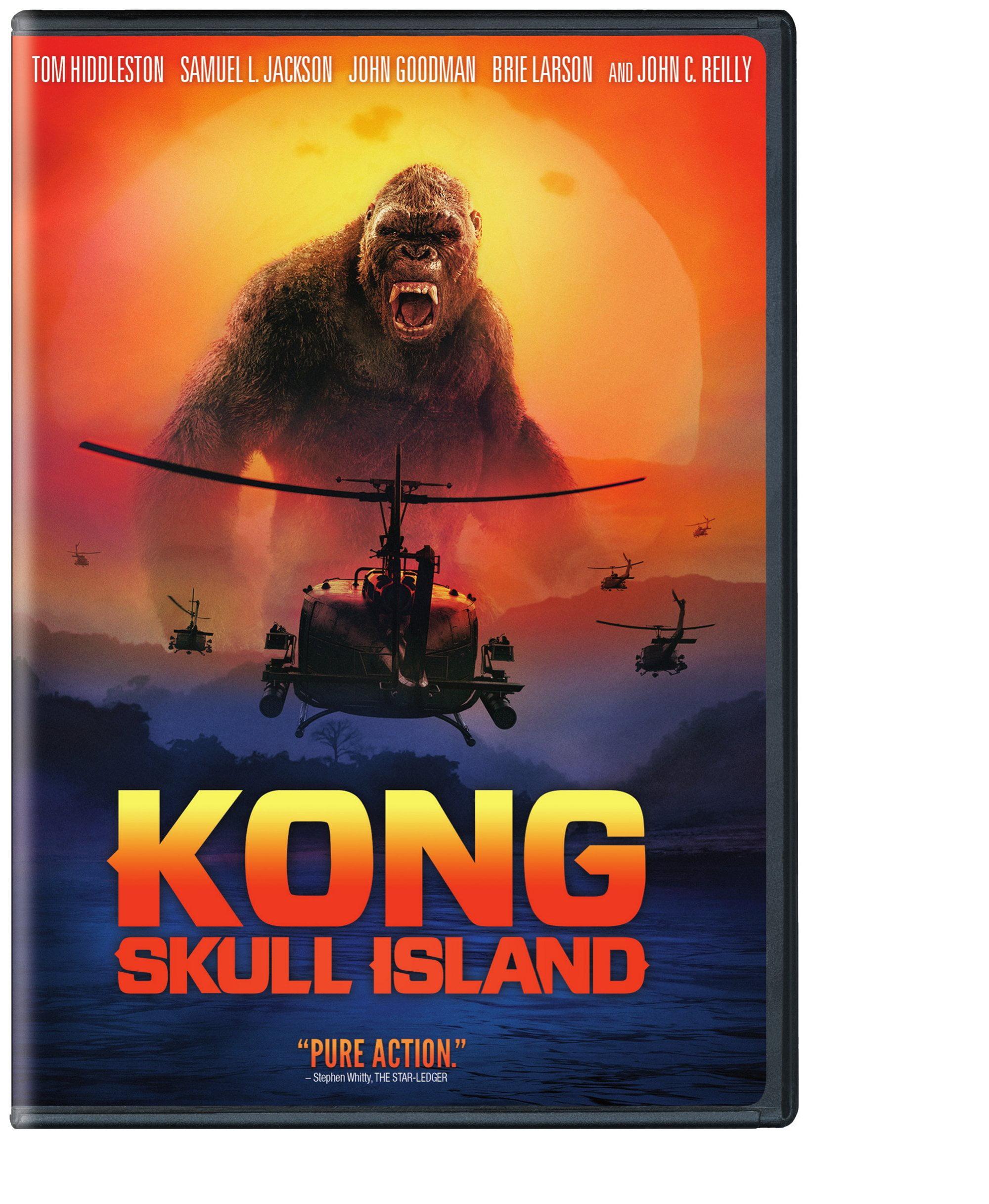 Kong skull island soundtrack on cd - Kong Skull Island Soundtrack On Cd 84