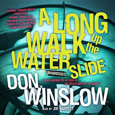 A Long Walk Up the Water Slide (Symbolism In A Long Walk To Water)
