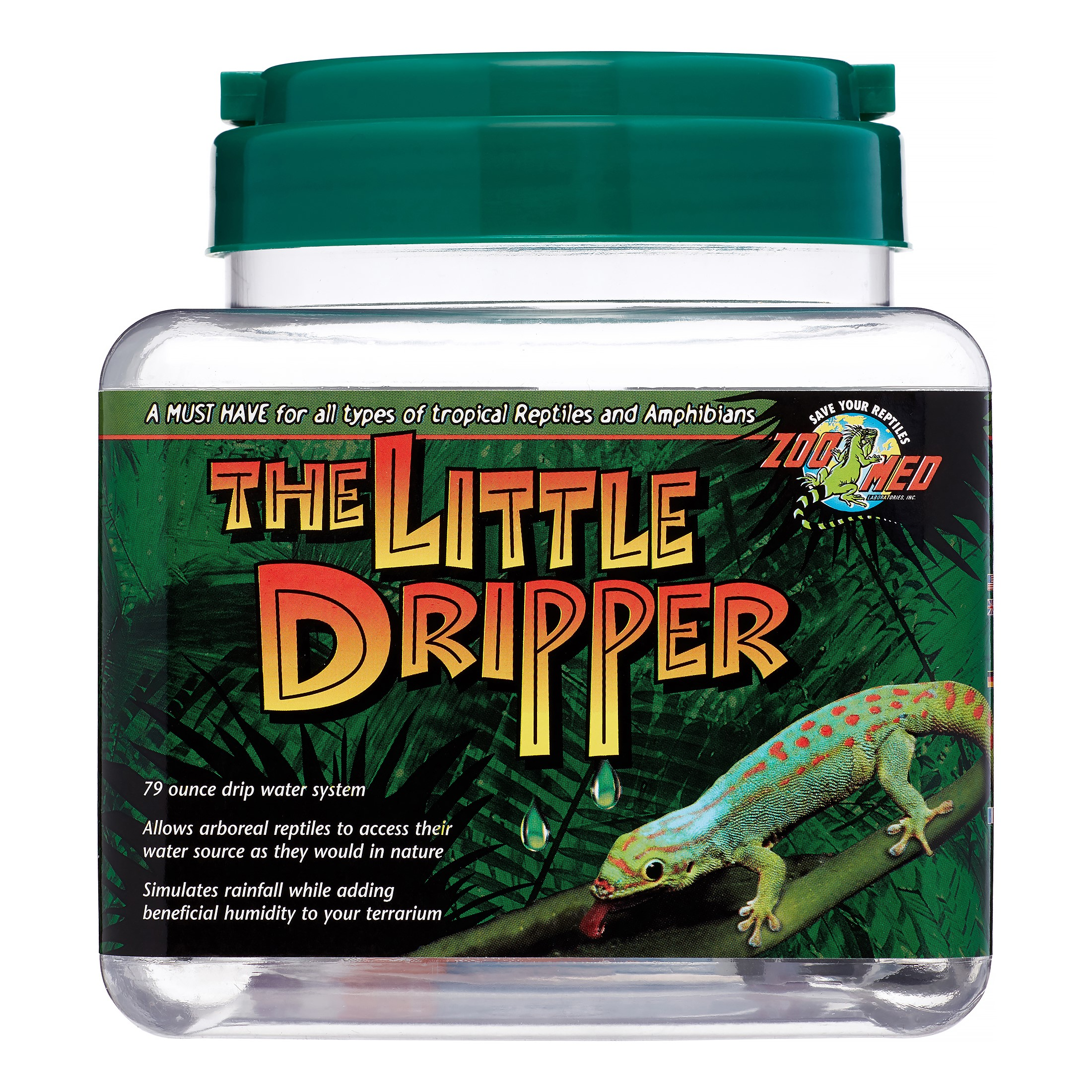 Zoo Med Little Dripper for Dogs