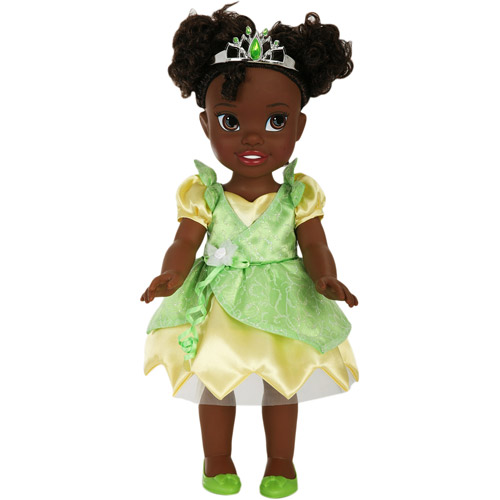 Disney Princess Disney Toddler Basic Tiana by Jakks Pacific, Inc
