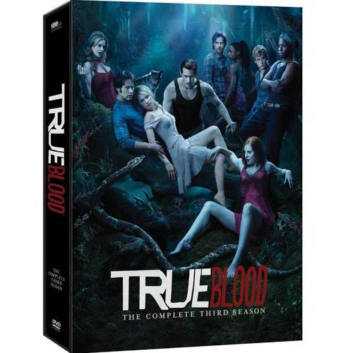True Blood: The Complete Third Season (Widescreen)