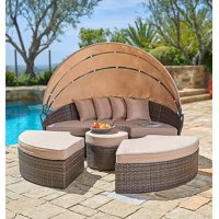Outdoor Daybeds - Walmart.com on Belham Living Brighton Outdoor Daybed id=21095