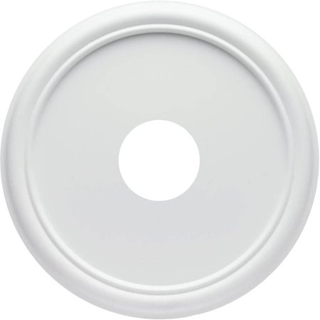 Westinghouse 7773200 16 Quot White Smoorth Molded Plastic