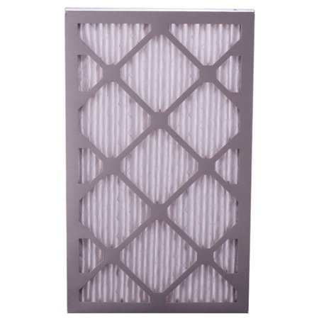 Quality Filters, Inc Dust and Pollen Air Conditioner Air Filter (Set of 4)