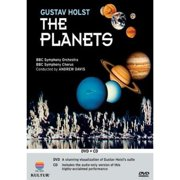 Holst: The Planets (The BBC Symphony Orchestra) by