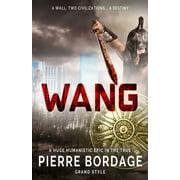 Wang - eBook