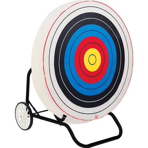 "Click here to buy Bear Archery Foam Target � 36"" by Escalade Sports."