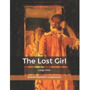 The Lost Girl (Paperback)