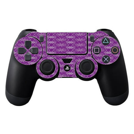Skins Decals For Ps4 Playstation 4 Controller / Spider Web