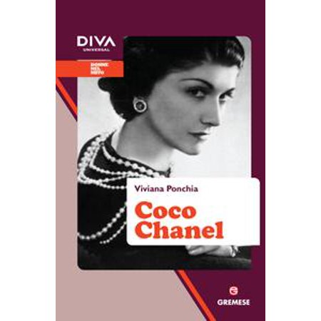 Coco Chanel - eBook
