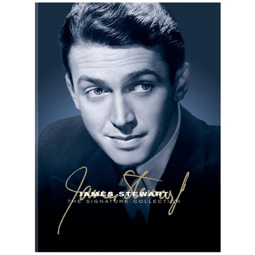 James Stewart: The Signature Collection (Widescreen)