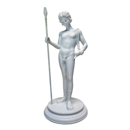 Design Toscano Dionysus, Greek God of Fertility: Bonded Marble Resin Statue