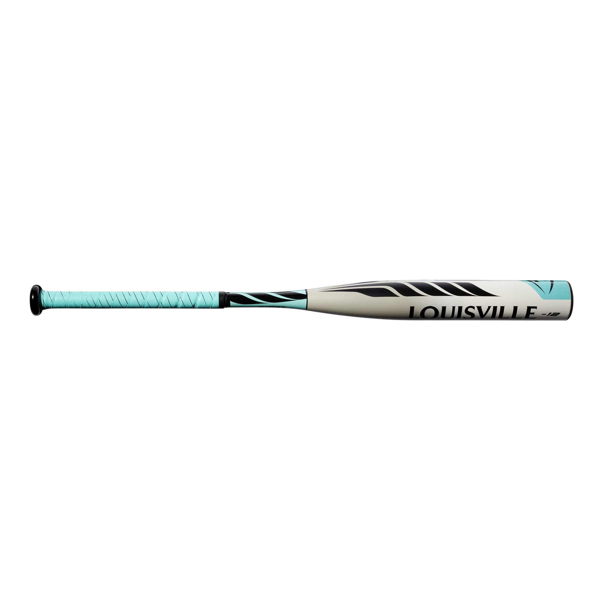 -12 Louisville Slugger 2020 Quest Fastpitch Bat