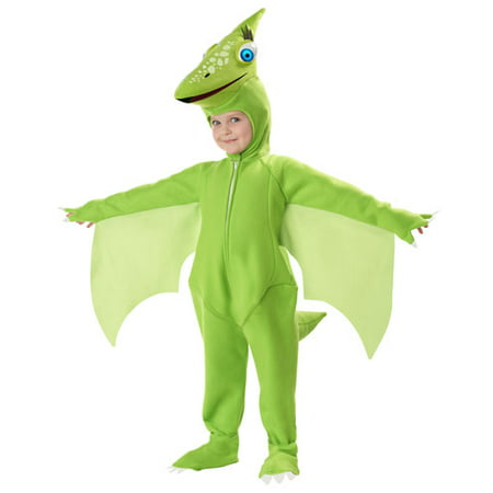 Cheap Dinosaur Costumes (Tiny Dinosaur Train Girls Halloween)