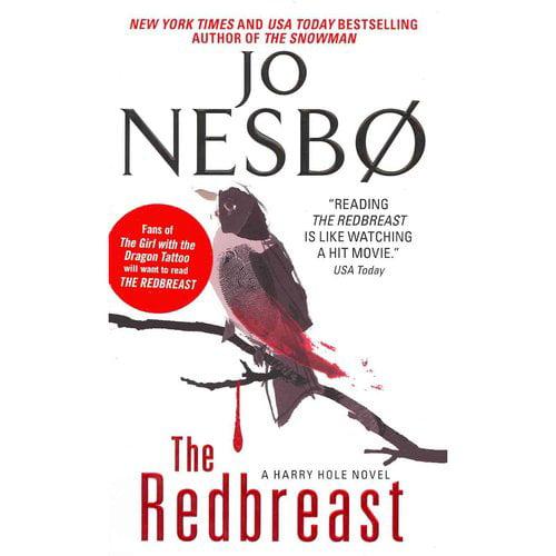 The Redbreast: A Harry Hole Novel