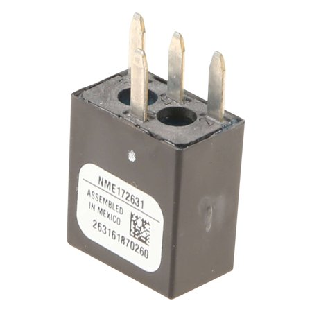 Lighting Relay (ACDelco Headlight Relay)