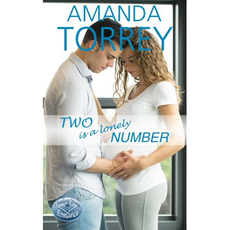 Two Is a Lonely Number - eBook ()