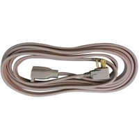 Compucessory Heavy Duty Indoor Extension Cord CCS25147