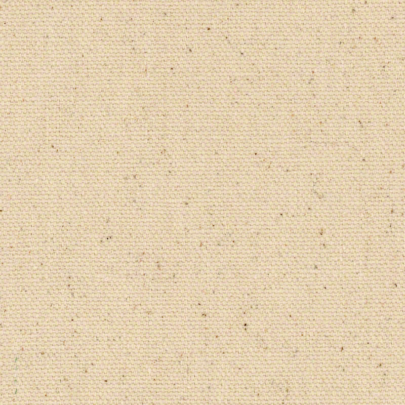 Sigman 60 in. x 5 Yards 10 oz Natural Cotton Canvas Fabric