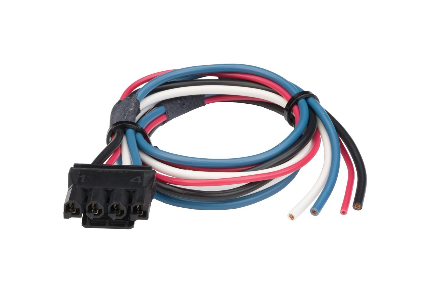 Hopkins 47685 Universal Brake Control Connector Move One Impulse Controller Wiring Diagram Between Multiple Vehicles By Towing Solutions