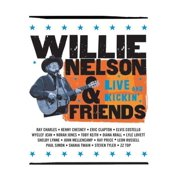 Willie Nelson and Friends: Live and Kickin' (DVD)
