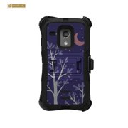 Beyond Cell®Moto G Case, Moto XT1032 Case, 3 in 1 Rugged High Impact Hybrid Durable Phone Cover Dual