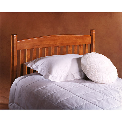 Hillsdale - Oak Tree Twin Headboard