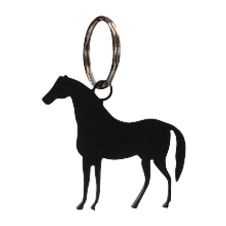Village Wrought Iron KC-68 Horse Key Chain