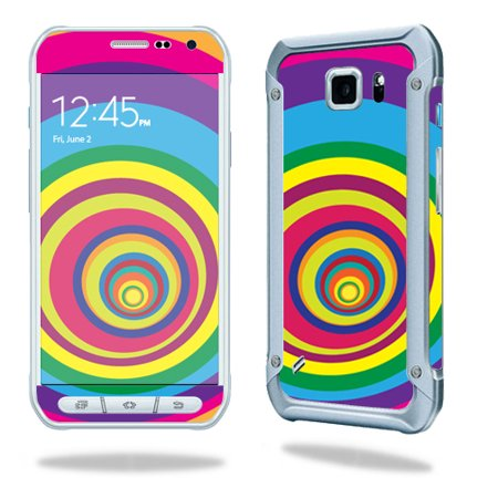 Skin Decal Wrap for Samsung Galaxy S6 Active (Best Music Downloader For Galaxy S6)