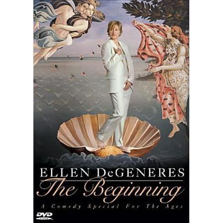 Ellen DeGeneres - The (Ellen's Halloween Show Ellen Degeneres)