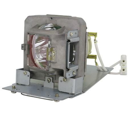 Lutema Platinum for Vivitek DW884ST Projector Lamp with Housing (Original Philips Bulb Inside) - image 5 de 5