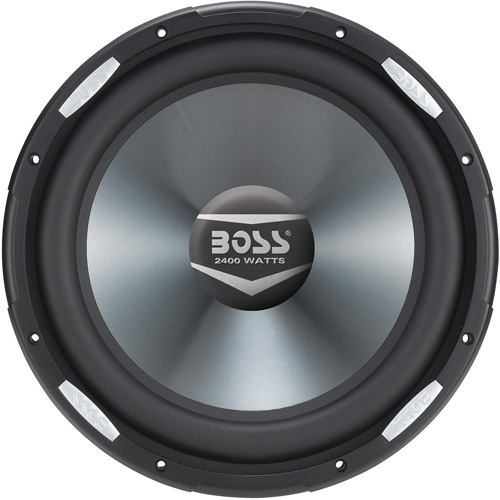 Boss Audio Audio 12 Dual Voice Coil Subwoofer AR12D (One Subwoofer)