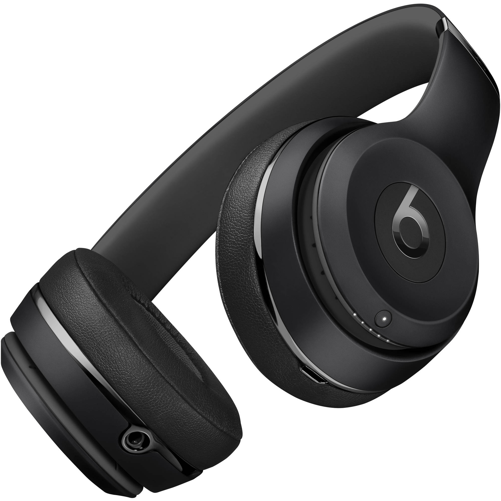 Refurbished Beats Solo3 Wireless On-Ear Headphones