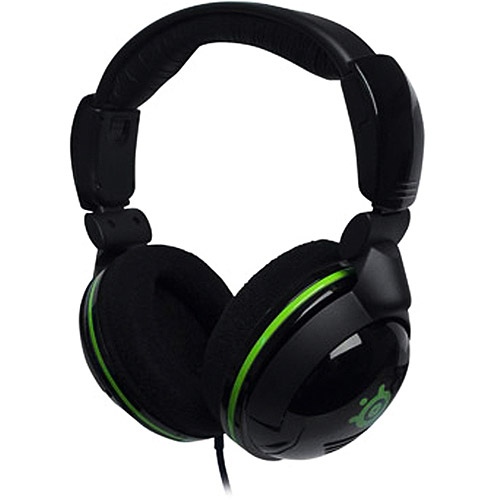 SteelSeries 61261 Spectrum 5xB Gaming Headset for Xbox 360 & PC