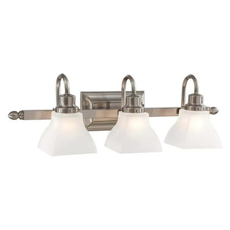 Minka Lavery Mission Ridge 5583-84 Bathroom Vanity - Mission Bathroom Light