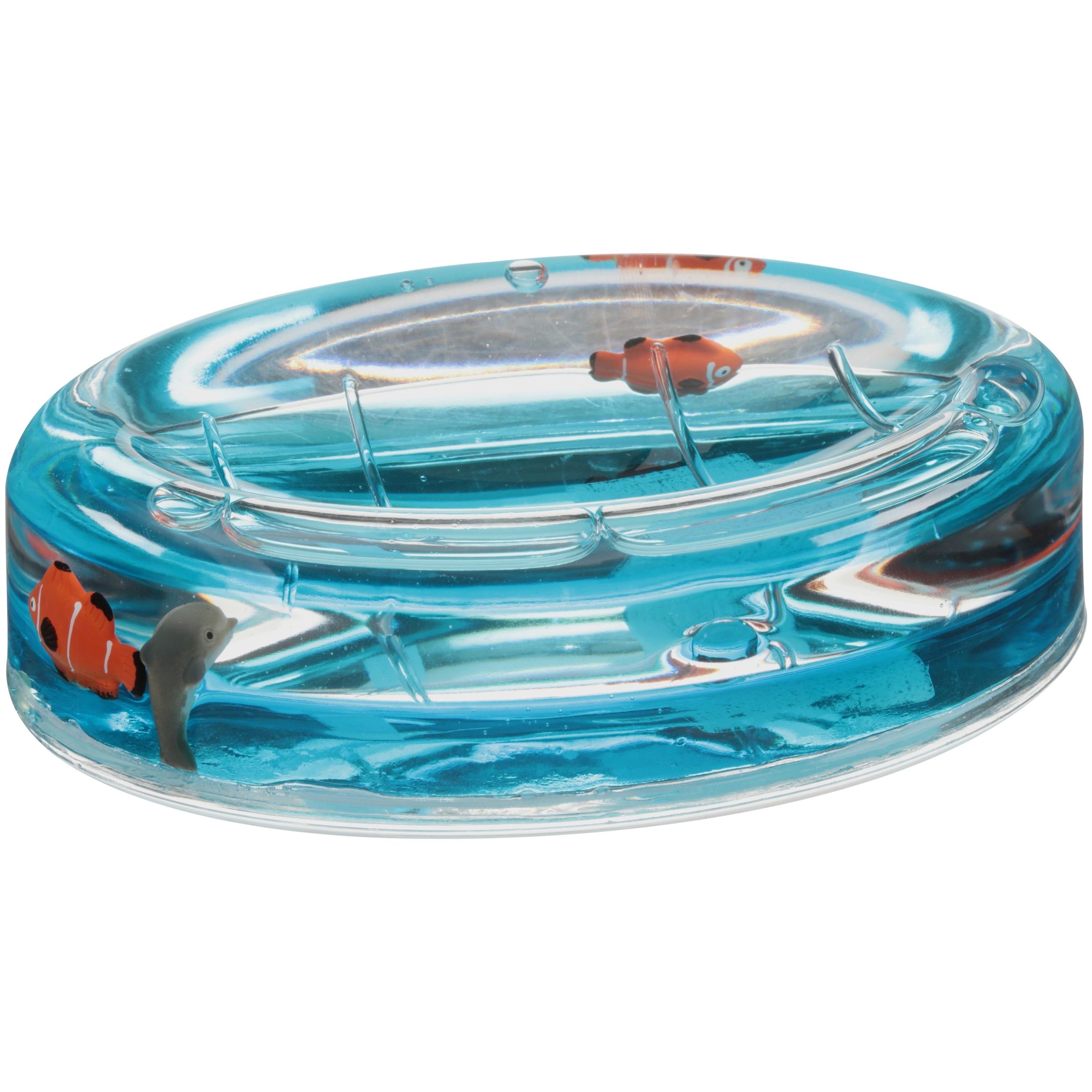 Sea Friends Floaties Soap Dish