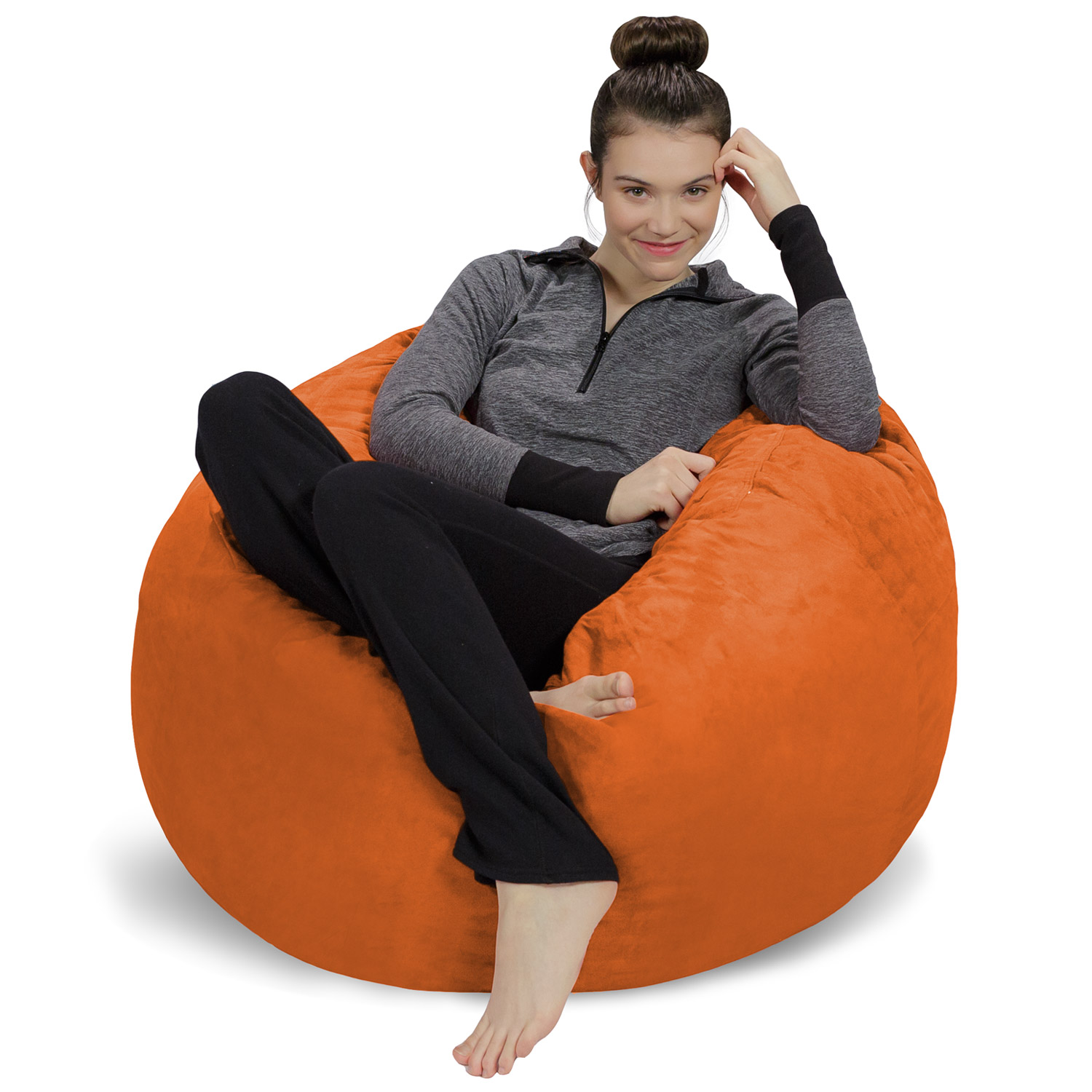 Bean Bag Chair - 3 ft