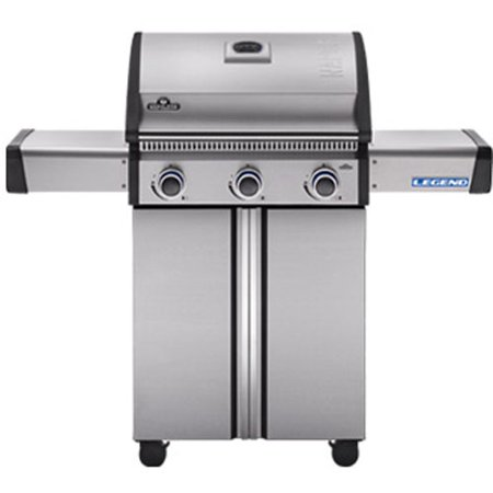 Napoleon Ld410sbpss Ld410sbpss 1 Legend 410 Stainless Gas Grill