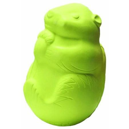 """Jolly Pets 5.5"""" Jolly Critter, Green"""