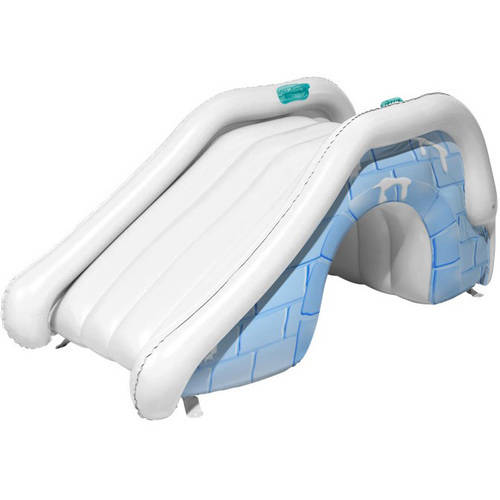 "Pipeline Sno 70"" Inflated Igloo Snow Slide"