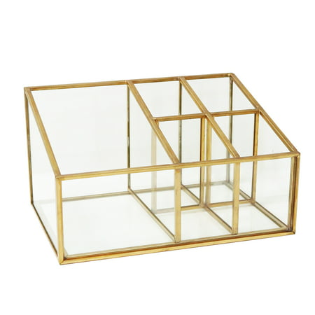 Better Homes & Gardens Gold Organizer, 1 Each ()