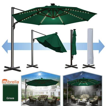 Sunrise Umbrella U212-350-Green
