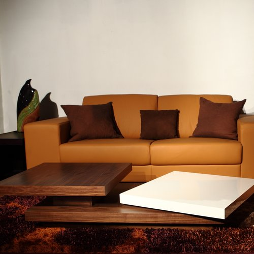 Hokku Designs Action Coffee Table by